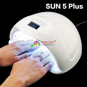 Máy Hơ Gel Sun Plus Chính Hãng